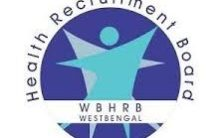 WB HEALTH Recruitment 2021