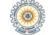 NIT Jalandhar Recruitment 2021