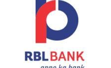 RBL Bank Recruitment 2021